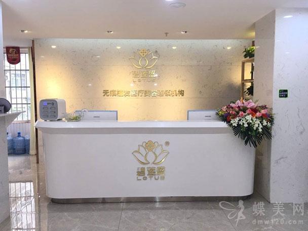 广州碧莲盛植发医院