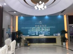 武汉碧莲盛植发医院